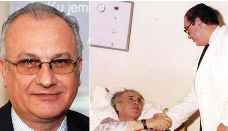 """Sokol Hoxha: Isuf Kalos """"i digjnin"""" shumë gjëra, na kërcënoi që të mos flisnim"""