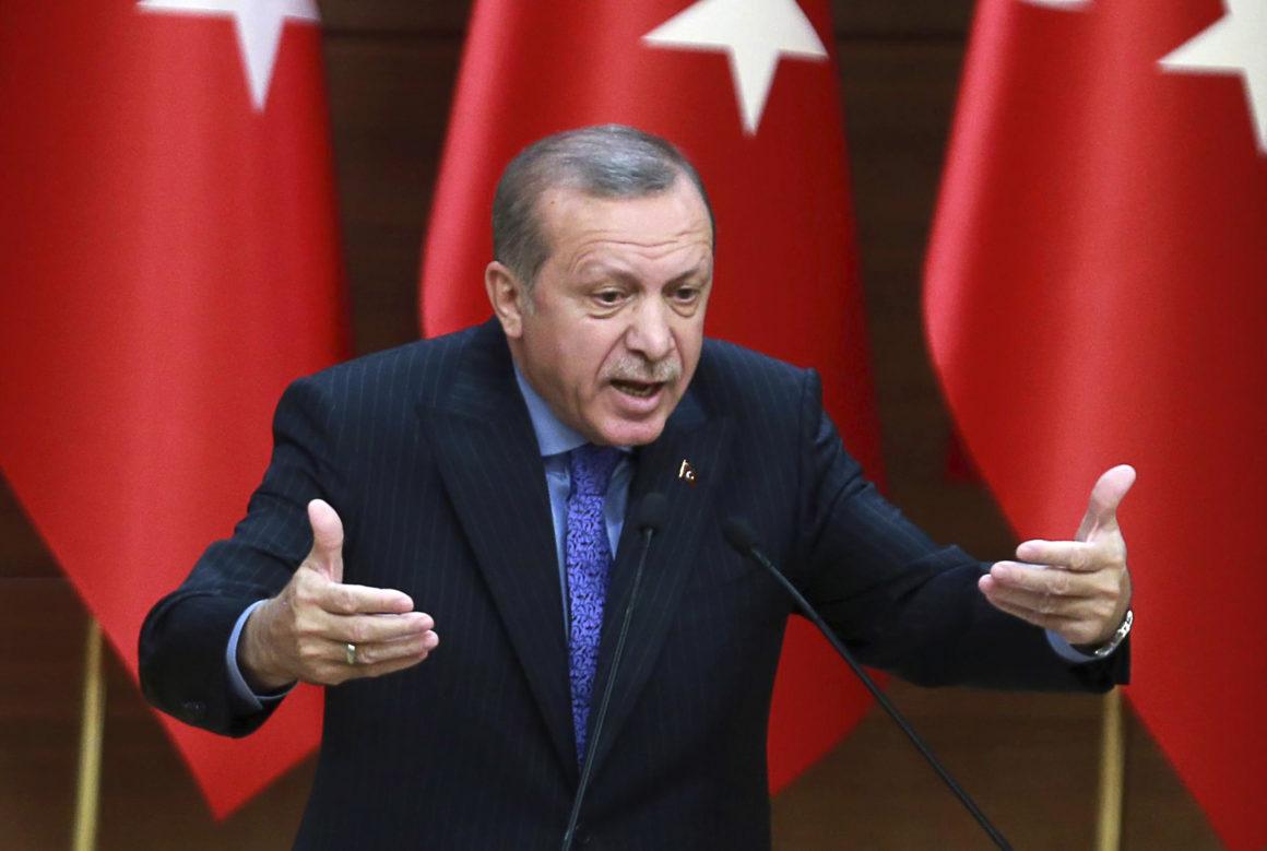Erdogan apel botës islame: Janë gati të na mbysin në gjak e lot