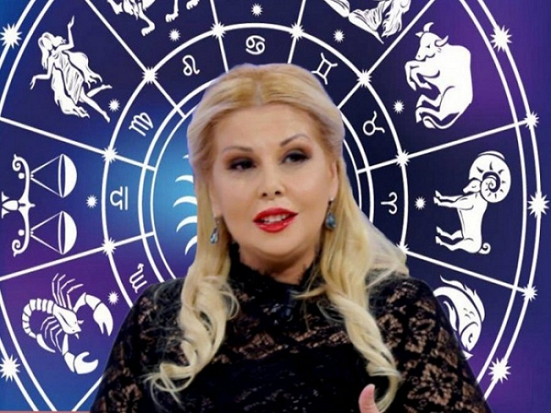 Horoskopi i fundjavës sipas Astrologes Meri Shehu
