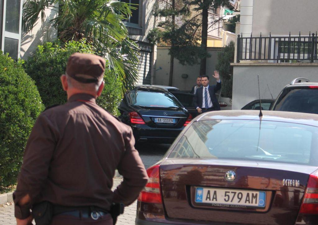 """Basha në Prokurori për """"Toyota Yaris"""": Jo vetëm Balla, të përfshirë edhe dy deputetë të PS"""