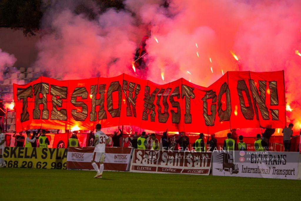 FSHF merr vendimin përfundimtar për titullin e Partizanit