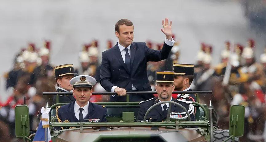 Planifikuan atentat ndaj Macron, arrestohen 6 persona në Francë