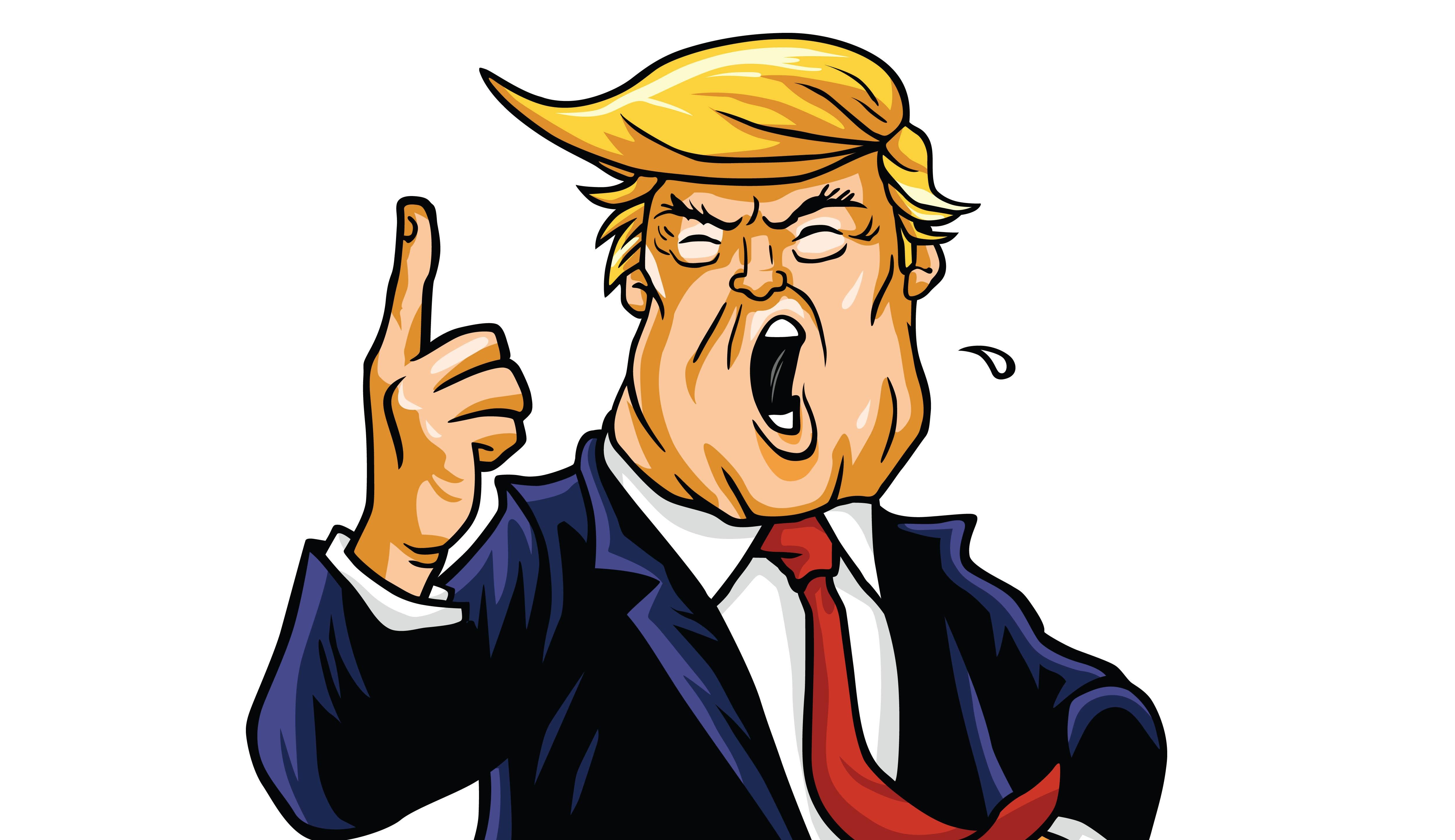 Amerika e ka refuzuar Trumpizmin