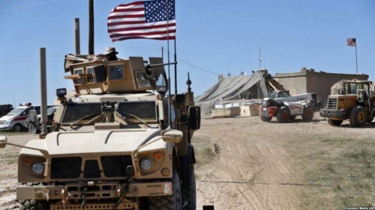 Mposhtet ISIS? SHBA planifikon tërheqjen e trupave nga Siria deri në fund të prillit