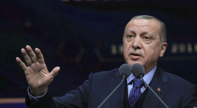 Erdogan do të zhbëjë rezultatin e zgjedhjeve lokale!