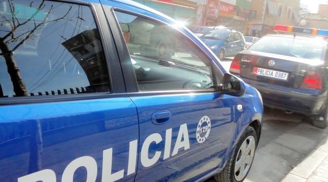 Shkodër  Arrestohen dy persona  ishin shpallur në kërkim për trafik droge dhe armësh