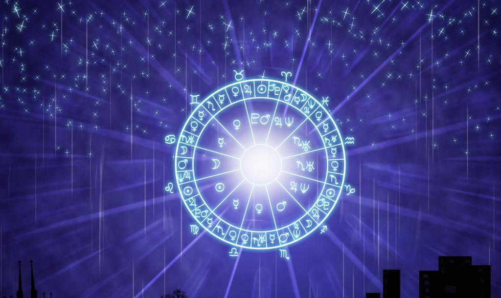Horoskopi ditor, e Martë 9 Prill 2019