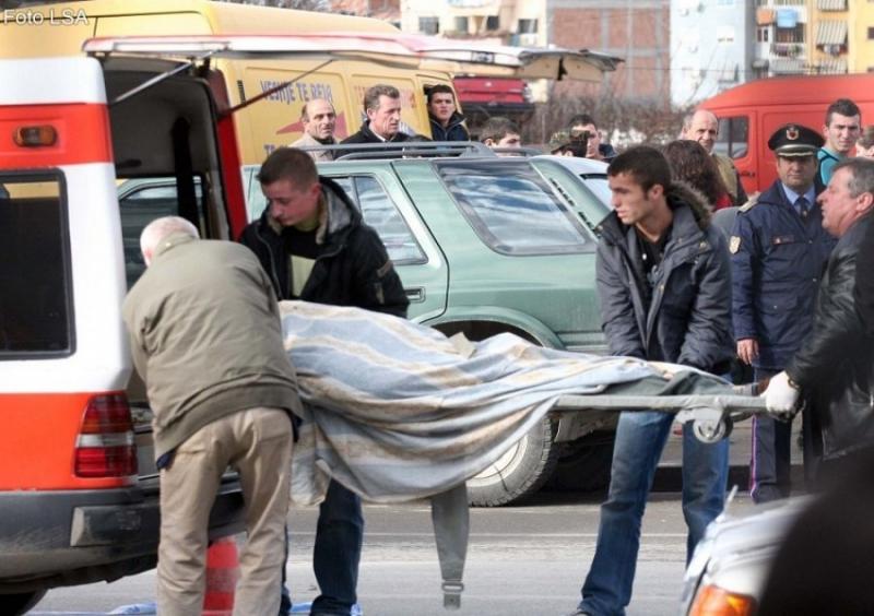 """Tiranë, gjendet trupi i pajetë i një personi në zonën e """"Brrylit"""", policia jep detaje"""