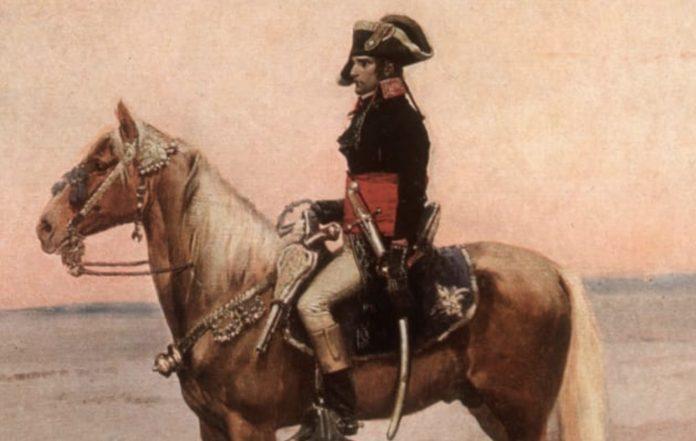 Legjenda urbane se Napoleoni ishte i shkurtër nuk është e vërtetë