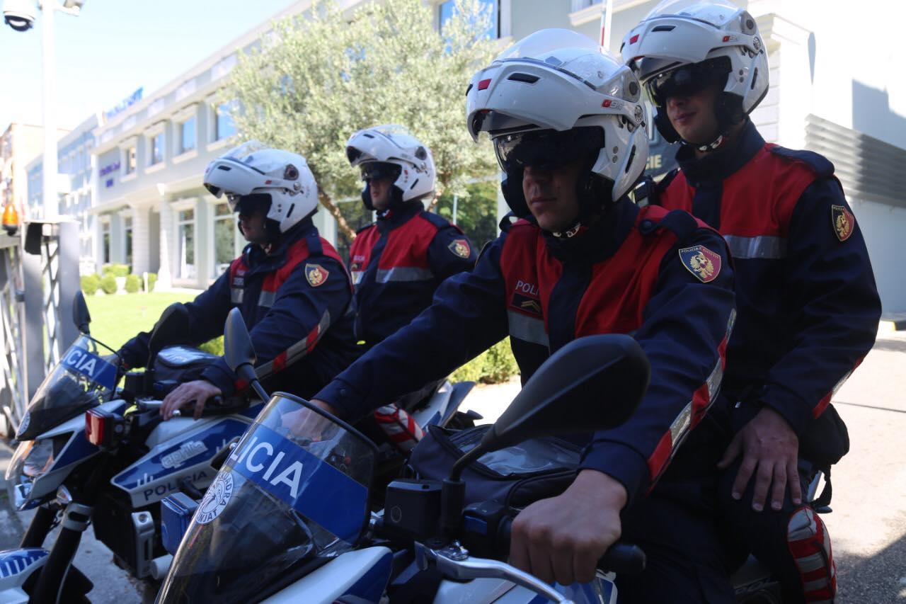 Kërkohej për mashtrim  arrestohet nga Policia e Tiranës 46 vjeçari