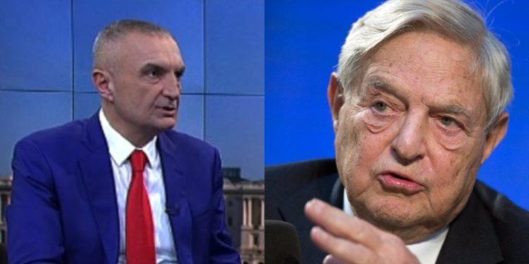 """Reagon fondacioni """"Soros"""": Komentet e Metës për komplot, të çuditshme"""