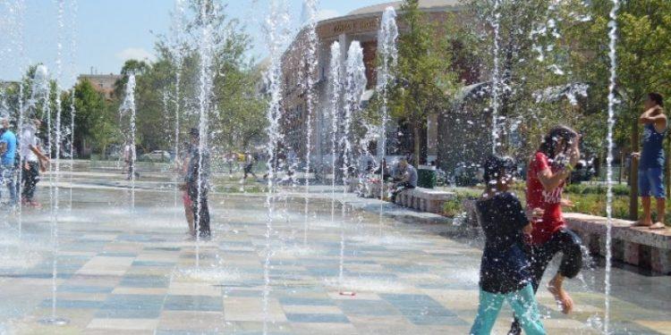 Tre ditët e ferrit në Tiranë, temperatura shkon 46 gradë!