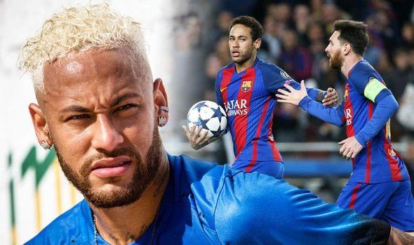 Barça bën ofertën e fundit për Neymar, 100 milionë euro plus dy lojtarë