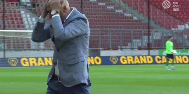 Kukësi shkarkon trajnerin Gjoka, pas eleminimit nga Liga e Europës