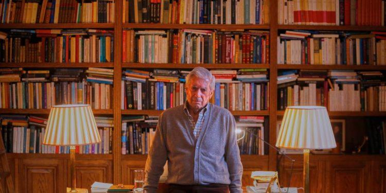 """""""Populli që nuk lexon, manipulohet lehtë"""", mesazhi i fortë i shkrimtarit peruan"""