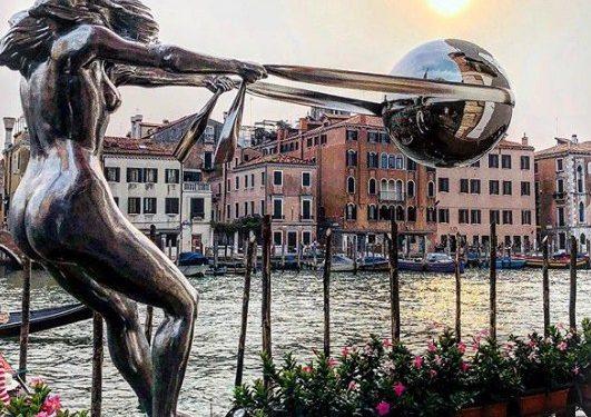 FOTOT/ Këto janë 14 skulpturat më befasuese në botë