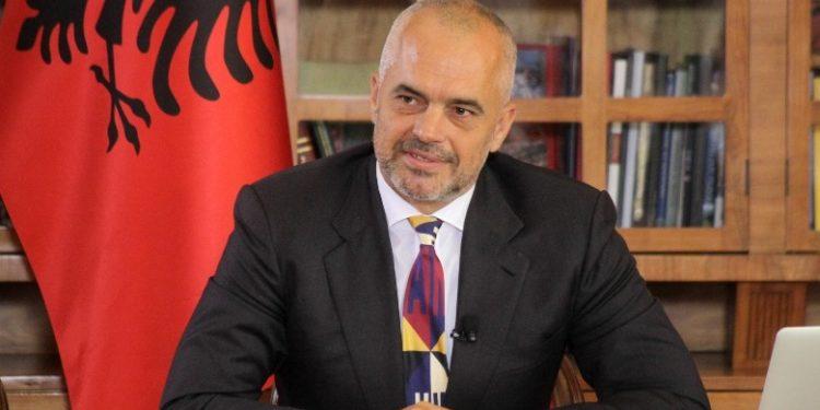 Rama fluturon drejt Nju Jorkut: Do të takohem me Trump, në OKB do flas në emër të Shqipërisë