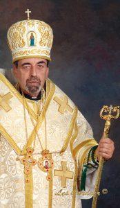 SHBA/Ndërron jetë kreu i Kishës Ortodokse Shqiptare në Amerikë, Kryepeshkop Nikoni
