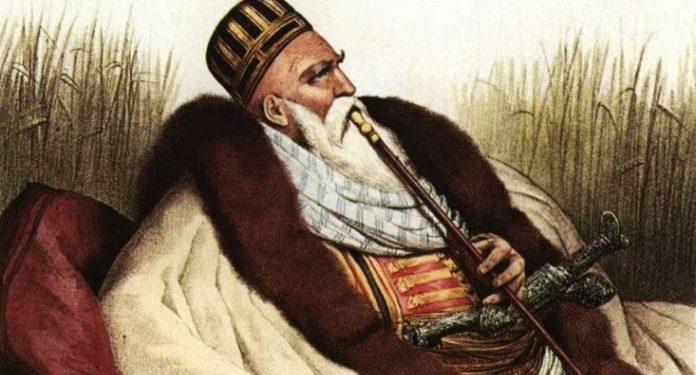 Në fondet e Muzeut Kombëtar zbulohet taxhi i Ali Pashës, objekti i vetëm personal që zotëron Shqipëria
