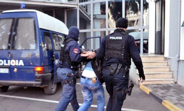 Kërkohej nga drejtësia italiane  kapet durrsaku i akuzuar për trafik droge