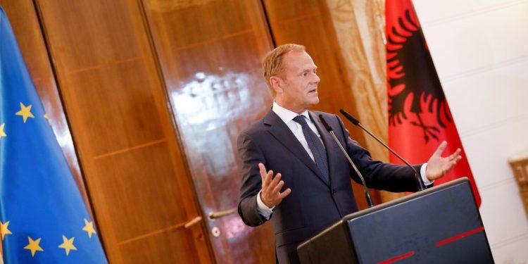 Vizita në Tiranë për negociatat, mesazhet që priten nga presidenti i KE