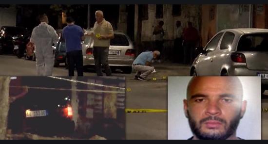 EMRAT/ Cilët janë 4 personat e shpallur në kërkim ndërkombëtar për vrasjen e ish-policit Santiago Malko