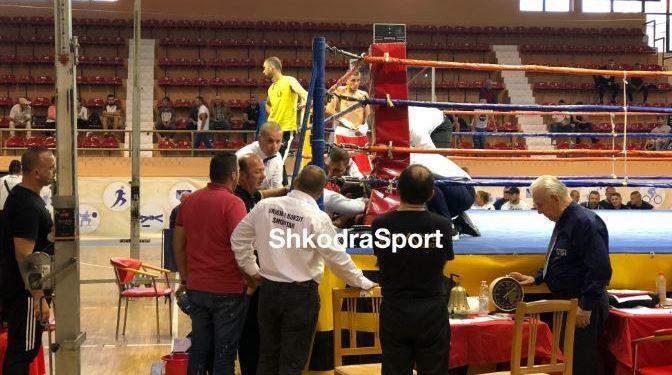 E rëndë në Shkodër, boksieri bullgar ndërron jetë në ring