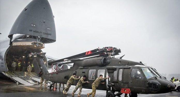 Shtohen tensionet, SHBA dërgon trupa në Arabinë Saudite