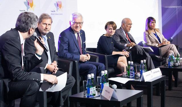 Kurorzimi i samitit të Ballkanit Perëndimor bëhet në Poznan në 5 tetor