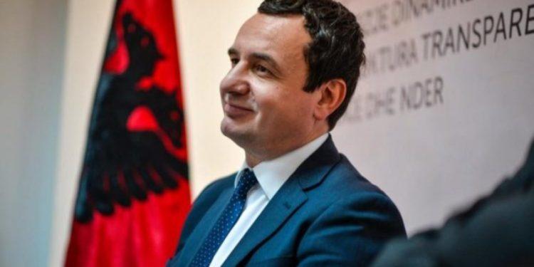 """""""Të enjten takohem me Vjosën dhe Mustafën"""", mesazhi i Kurtit për qytetarët"""