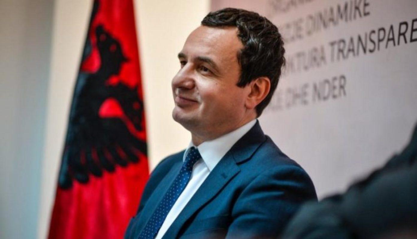 Kosova në mini Shengen  Kurti tregon kushtin për t u përfshirë