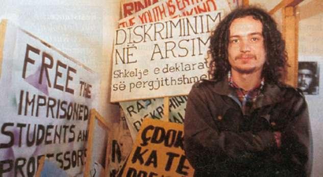 """Résultat de recherche d'images pour """"albin kurti"""""""
