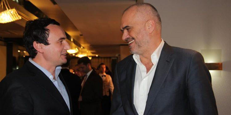 Rama flet për një takim me Albin Kurtin: Shpresoj të kalojë nga poezia e opozitës në prozën e qeverisjes