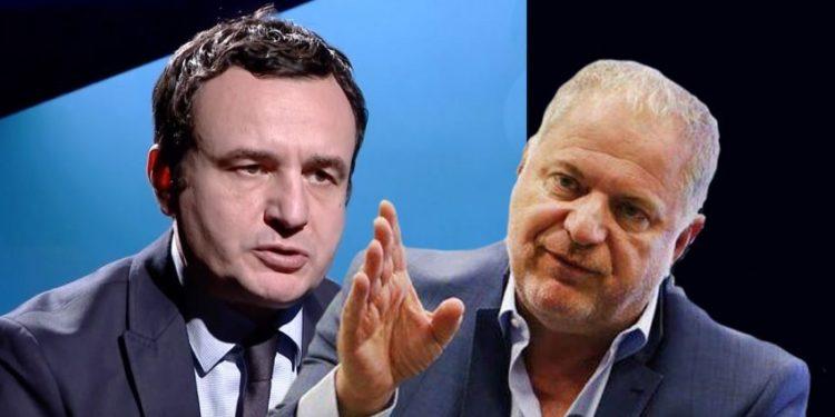 Baton Haxhiu: Kurti duhet t'i kërkojë falje Ramës për sulmet ndaj Gent Cakajt