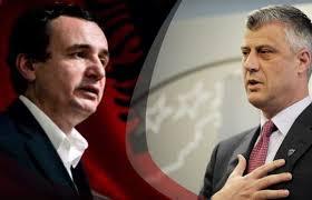 Kurti: Po të kishim votat e shkarkonim menjëherë Thaçin, ja postet që i kam ofruar LDK-së