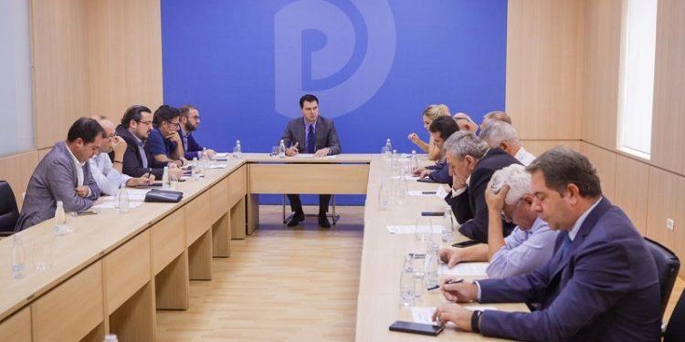 Propozimet për Reformën Zgjedhore, mblidhen ekspertët e opozitës