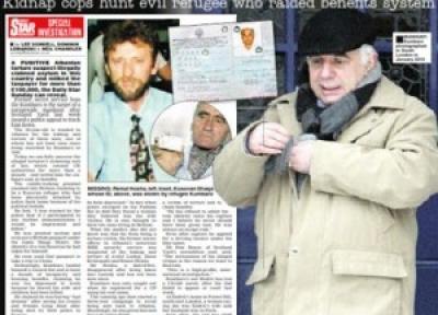Çështja e Remzi Hoxhës/ Dëshmitari: E kam parë Ilir Kumbaron në Londër, njeriun që di të vërtetën!