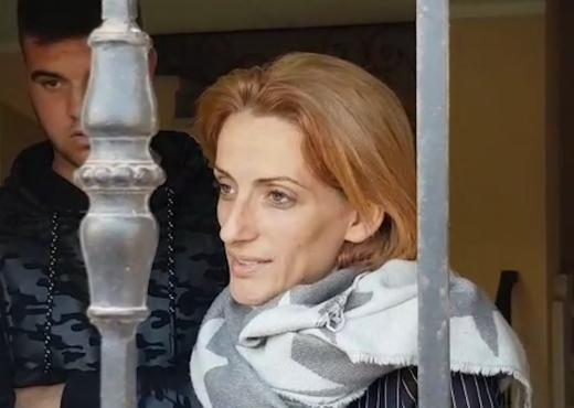 """Vrasja në Kavajë/ """"Burri më beson për çdo gjë"""", deklarata e Marsida Qatjas në media"""