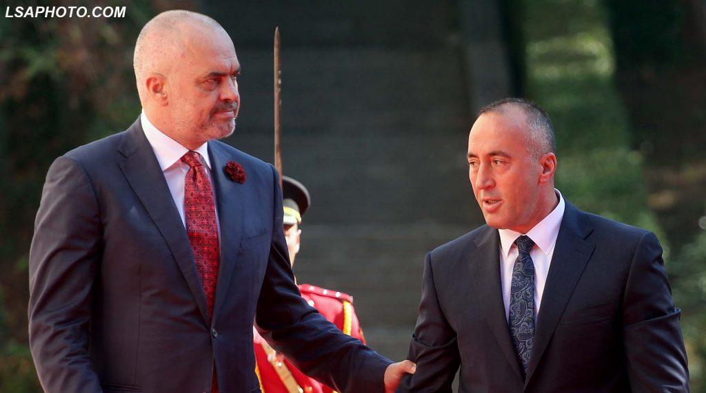Padia për Haradinajn, flet Rama: Ramushi e ktheu shpifjen në pushkë që kur ka lënë pushkën