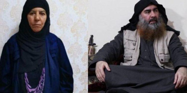 """Forcat turke kapin motrën e Al-Bagdadit, """"minierë ari"""" për shërbimet sekrete"""