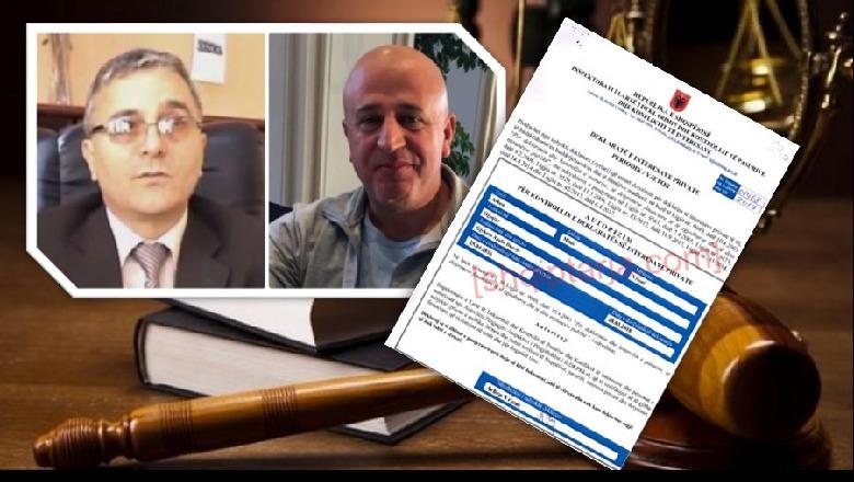 I dalin 85 mijë dollarë  tepër   nesër vendimi për gjyqtarin që liroi nga burgu Lul Berishën