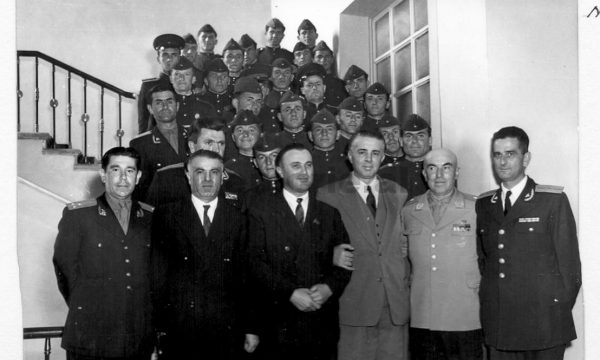 """Misteri i pesë """"vdekjeve aksidentale"""" më të përfolura në Shqipërinë komuniste të realizuara """"me kombinacion"""" nga Sigurimi i Shtetit"""