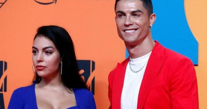 Christiano Ronaldo është martuar në fshehtësi me Georgina Rodriguez në Marok