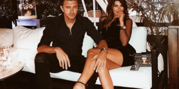 Angela Martini tregon si u martua me miliarderin rumun : U zgjuam një mëngjes dhe …