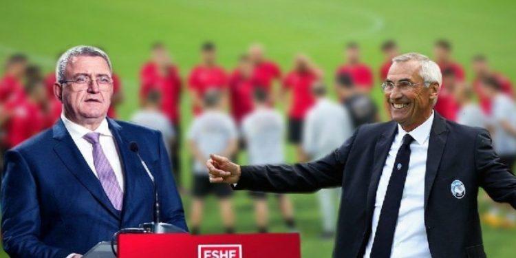 Divorc i pashmangshëm/ Media italiane zbulon fatin e trajnerit: Reja nuk do të rinovojë me Shqipërinë