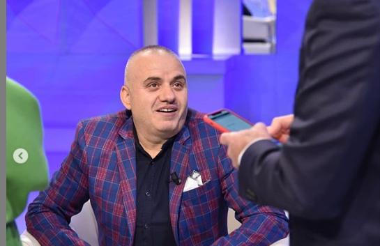Një kryetar bashkie do të digjet   Artan Hoxha  Ka video  E publikoj javës tjetër