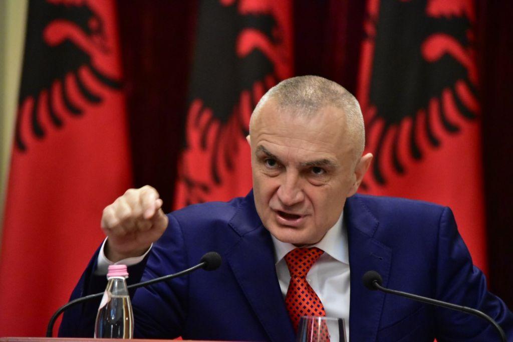 Meta paralajmëron shpërndarjen e Parlamentit: Po afron referendumi, do ta shporr bandën e uzurpatorëve