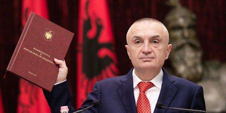 """Procedurat / Referendumi i Metës kërkon """"vulën"""" e Gjykatës Kushtetuese"""