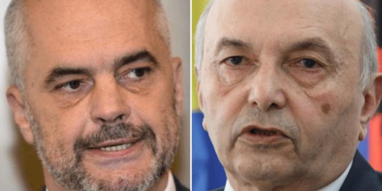"""""""E kam përjetuar unë Jugosllavinë"""", Isa Mustafa replikon me Edi Ramën"""