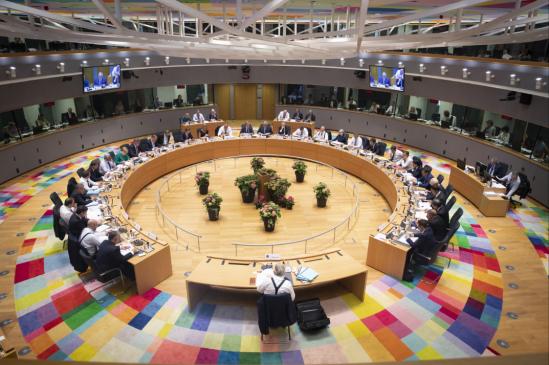 Pas vetos së Francës, Këshilli Europian diskuton për negociatat në takimin e dhjetorit
